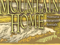Mountain Home - Montana Vacation Rentals